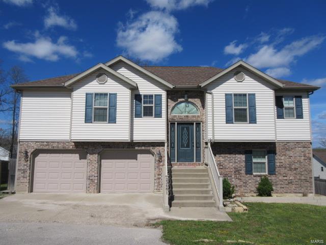 23681 Restore Rd., Waynesville, MO 65583 (#19026685) :: Walker Real Estate Team