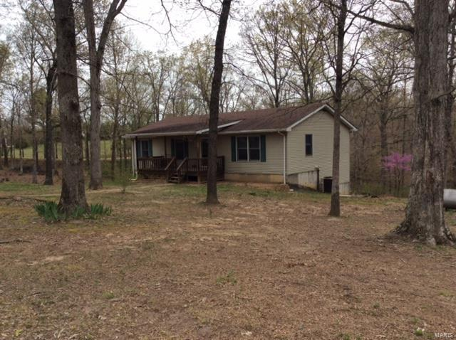 0 Rr 3 Box 3568, Marble Hill, MO 63764 (#19027197) :: Holden Realty Group - RE/MAX Preferred