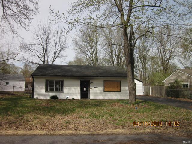 1241 Laredo Avenue, St Louis, MO 63138 (#19027546) :: RE/MAX Vision