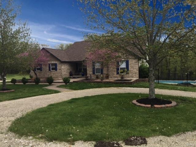25832 Shepard Glen Lane, Warrenton, MO 63383 (#19028046) :: Clarity Street Realty