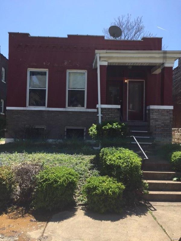 4262 E Farlin Avenue, St Louis, MO 63115 (#19028441) :: Peter Lu Team