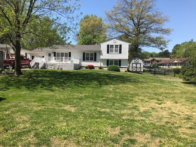 945 Rodney Vista, Cape Girardeau, MO 63701 (#19028680) :: PalmerHouse Properties LLC