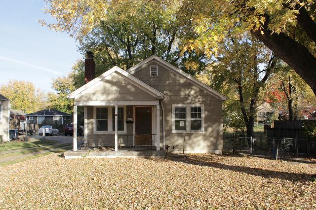1715 S Ash Avenue, Other, MO 64052 (#19030661) :: RE/MAX Vision