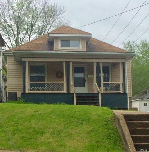 1601 Fulton Avenue, Hannibal, MO 63401 (#19031317) :: The Becky O'Neill Power Home Selling Team