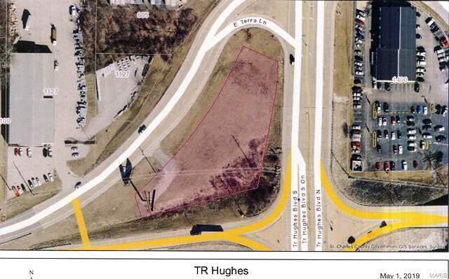 0 T R Hughes Boulevard, O'Fallon, MO 63366 (#19032209) :: The Kathy Helbig Group