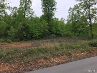 0 Lot 25 Timberlake Trails, Poplar Bluff, MO 63901 (#19032776) :: The Becky O'Neill Power Home Selling Team
