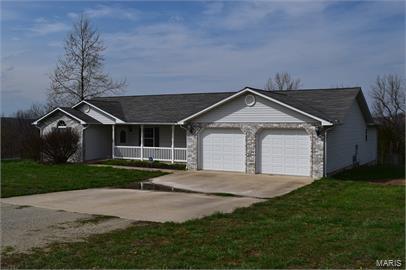 17033 Lanes End Lane, Dixon, MO 65459 (#19032784) :: Walker Real Estate Team