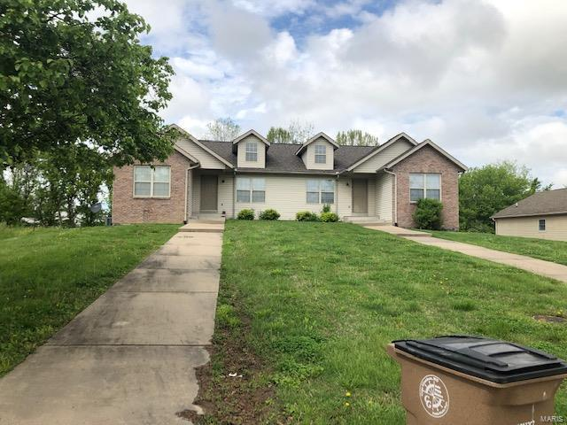 29782980 Shamrock Court, Cape Girardeau, MO 63701 (#19033733) :: The Becky O'Neill Power Home Selling Team
