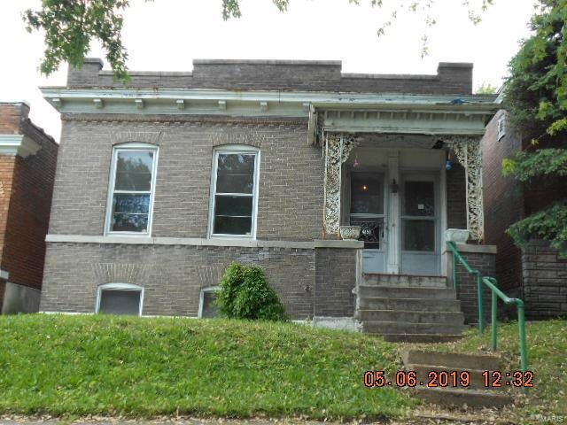 4651 Alaska Avenue, St Louis, MO 63111 (#19033963) :: The Becky O'Neill Power Home Selling Team
