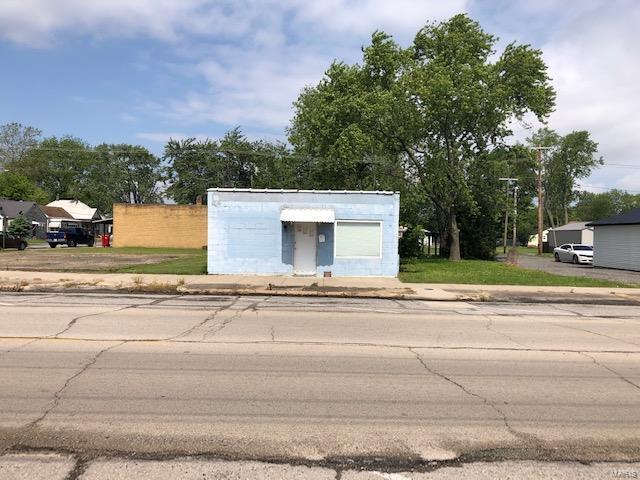 205 N Main Street, Chaffee, MO 63740 (#19035612) :: The Becky O'Neill Power Home Selling Team