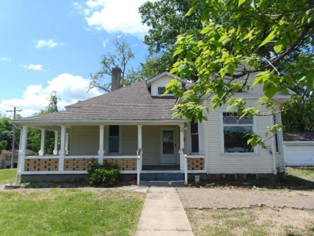 1103 N 2nd, Edwardsville, IL 62025 (#19036515) :: Hartmann Realtors Inc.