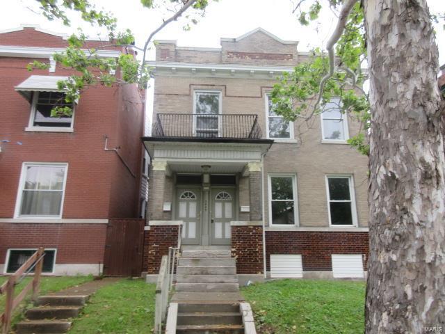 3445 Osage, St Louis, MO 63118 (#19036748) :: Hartmann Realtors Inc.