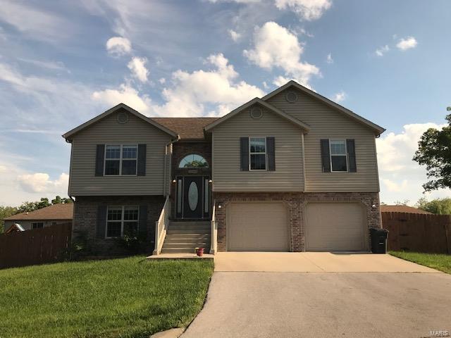 22869 Return Lane, Waynesville, MO 65583 (#19036992) :: Walker Real Estate Team