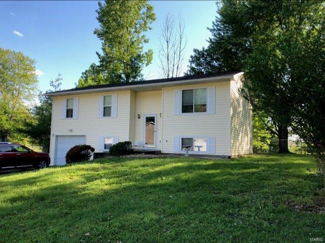 219 Alpine, Cape Girardeau, MO 63701 (#19037245) :: The Becky O'Neill Power Home Selling Team