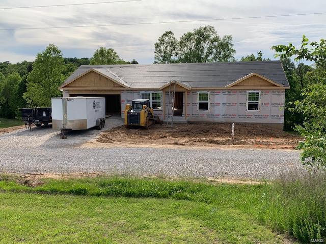 202 Sapphire Lane, Jackson, MO 63755 (#19037449) :: The Becky O'Neill Power Home Selling Team