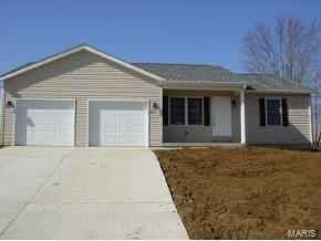 9821 Mark Trail, Fairview Heights, IL 62208 (#19037768) :: The Becky O'Neill Power Home Selling Team