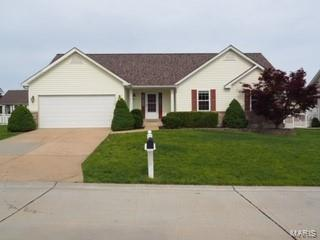 1291 Summer Lynne Dr., O'Fallon, MO 63366 (#19037804) :: The Becky O'Neill Power Home Selling Team