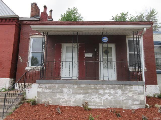 2909 California Avenue, St Louis, MO 63118 (#19037816) :: The Becky O'Neill Power Home Selling Team