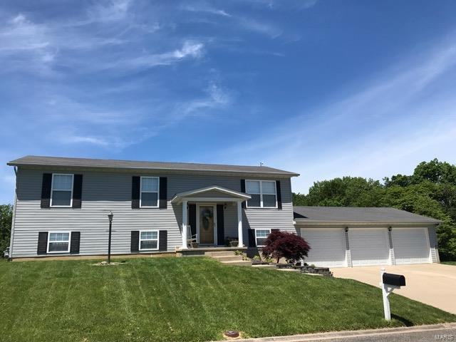 23321 Lake Drive, ELSAH, IL 62028 (#19038111) :: The Becky O'Neill Power Home Selling Team