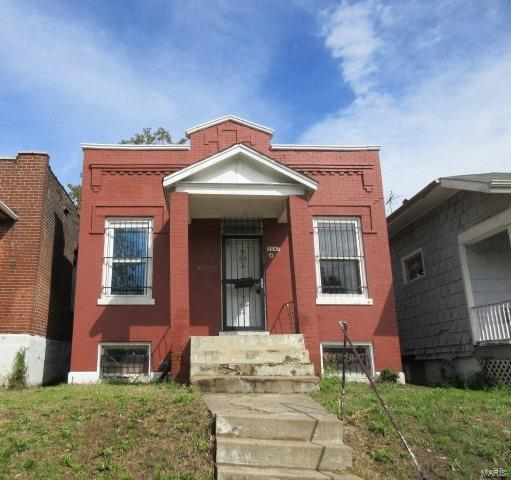 5047 Arlington Avenue, St Louis, MO 63120 (#19038196) :: The Becky O'Neill Power Home Selling Team