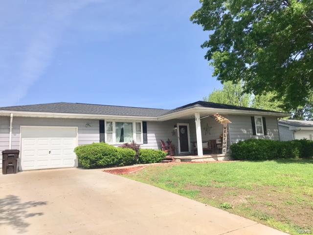 306 S Breckenridge Avenue, Palmyra, MO 63461 (#19038215) :: The Becky O'Neill Power Home Selling Team