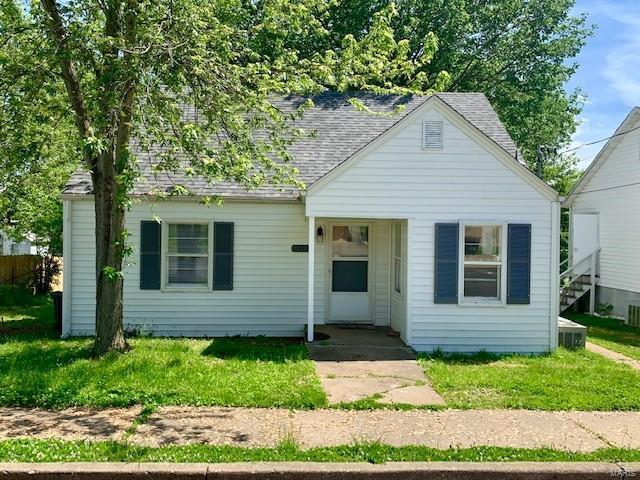 302 Rhodes Avenue, Rolla, MO 65401 (#19038641) :: The Becky O'Neill Power Home Selling Team