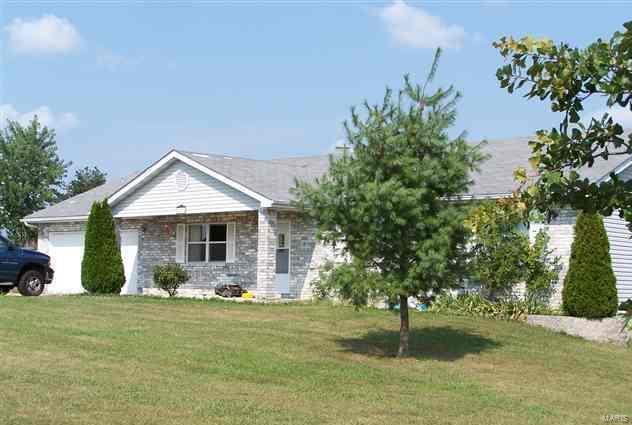 24204 Sprint Lane, Waynesville, MO 65583 (#19038872) :: The Becky O'Neill Power Home Selling Team