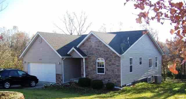 24670 Safe Road, Waynesville, MO 65583 (#19038940) :: The Becky O'Neill Power Home Selling Team
