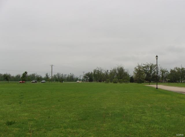 0 Powell Blvd (Lot 43), Malden, MO 63863 (#19039090) :: Walker Real Estate Team