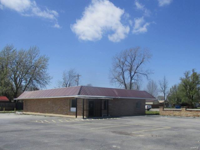 1707 N Douglas Street, Malden, MO 63863 (#19039888) :: Parson Realty Group