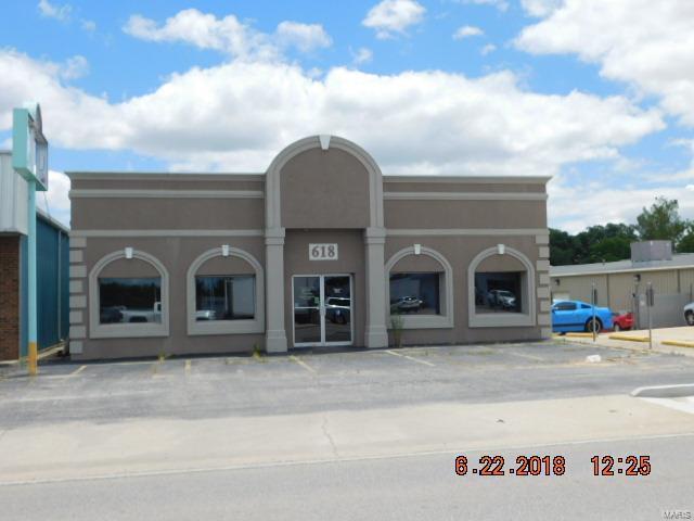 618 South Westwood, Poplar Bluff, MO 63901 (#19040000) :: Clarity Street Realty