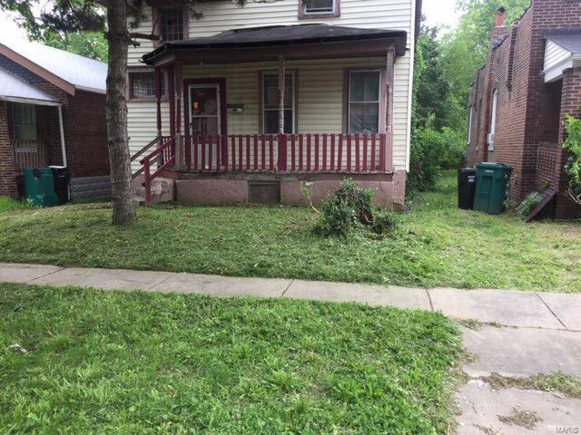6530 Joseph Avenue, St Louis, MO 63133 (#19040219) :: The Becky O'Neill Power Home Selling Team