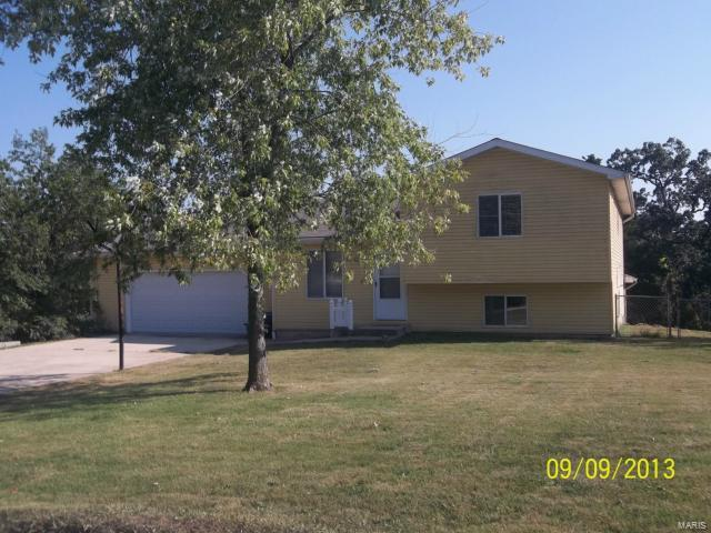 401 9th Street, Crocker, MO 65452 (#19041264) :: RE/MAX Professional Realty