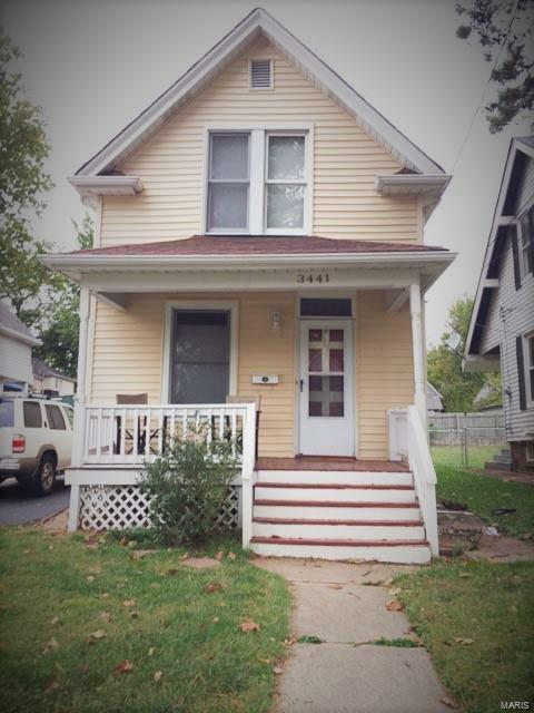3441 Commonwealth Avenue, Maplewood, MO 63143 (#19041335) :: RE/MAX Vision