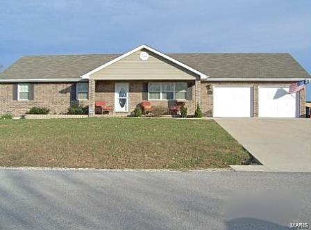 21176 Larson Rd, Waynesville, MO 65583 (#19041348) :: Walker Real Estate Team