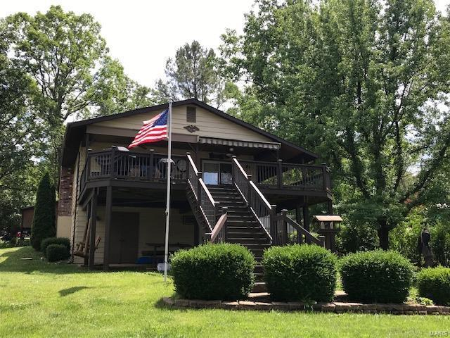 1780 Lakeshore Lot 1103, Cuba, MO 65453 (#19041775) :: The Kathy Helbig Group