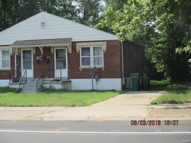 1491 Ferguson Avenue, St Louis, MO 63133 (#19042047) :: The Becky O'Neill Power Home Selling Team
