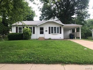 12232 Bennington Place, Maryland Heights, MO 63043 (#19042066) :: St. Louis Finest Homes Realty Group