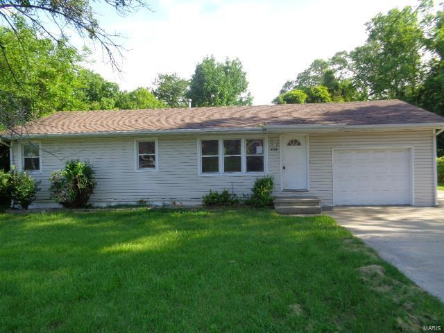3309 James Dale Road, Columbia, MO 65202 (#19042316) :: Holden Realty Group - RE/MAX Preferred