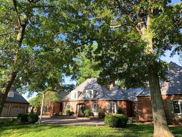 1165 Wild Horse Creek Road, Wildwood, MO 63005 (#19042344) :: The Kathy Helbig Group