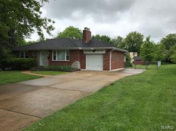 6838 Weber, St Louis, MO 63123 (#19043779) :: Walker Real Estate Team