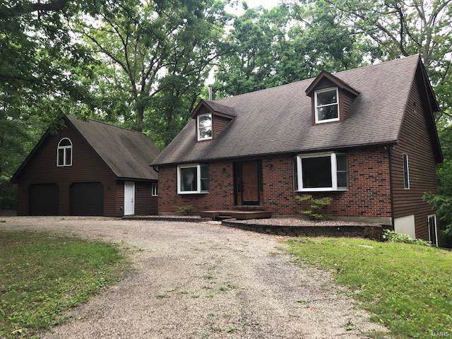2951 Pinewood Drive, Columbia, IL 62236 (#19043830) :: Parson Realty Group