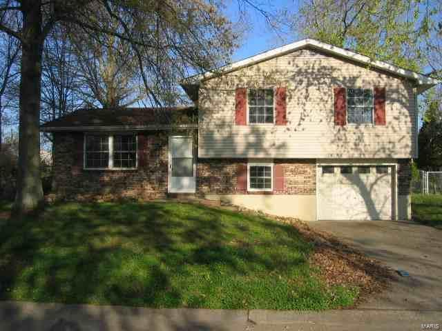 629 Odus Drive, Jackson, MO 63755 (#19043994) :: RE/MAX Vision
