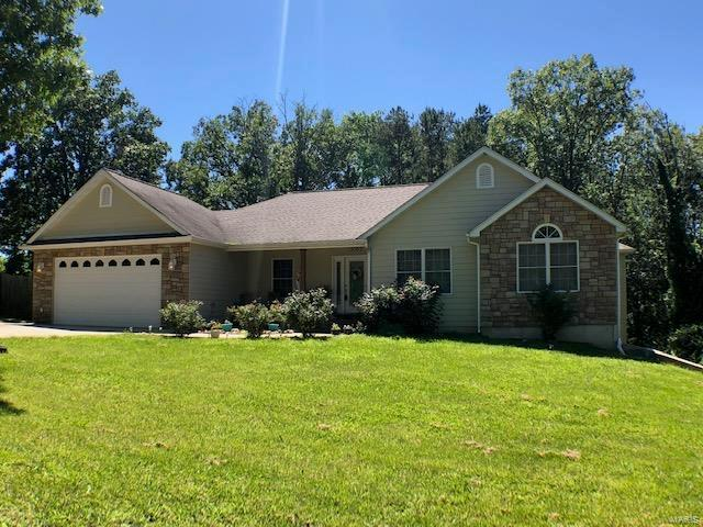 11065 Schrenk, Rolla, MO 65401 (#19044306) :: RE/MAX Professional Realty