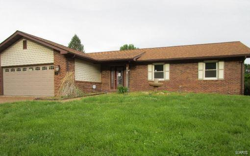 218 Alexander Drive, Edwardsville, IL 62025 (#19044502) :: RE/MAX Vision