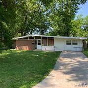 2705 Countryside, Florissant, MO 63033 (#19044606) :: Clarity Street Realty