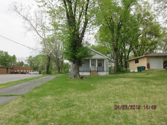 1215 Shepley Drive, St Louis, MO 63137 (#19044669) :: Ryan Miller Homes