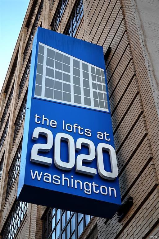 2020 Washington Avenue #102, St Louis, MO 63103 (#19044761) :: Hartmann Realtors Inc.