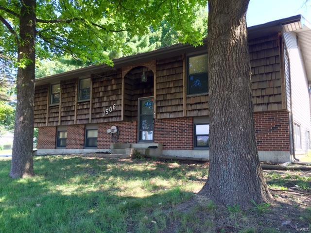 1506 Forum Drive, Rolla, MO 65401 (#19044801) :: Matt Smith Real Estate Group