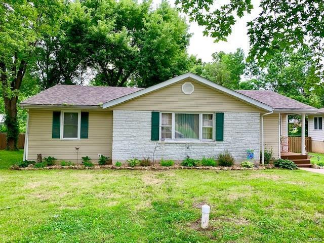 908 E 7th Street, Rolla, MO 65401 (#19045149) :: RE/MAX Professional Realty